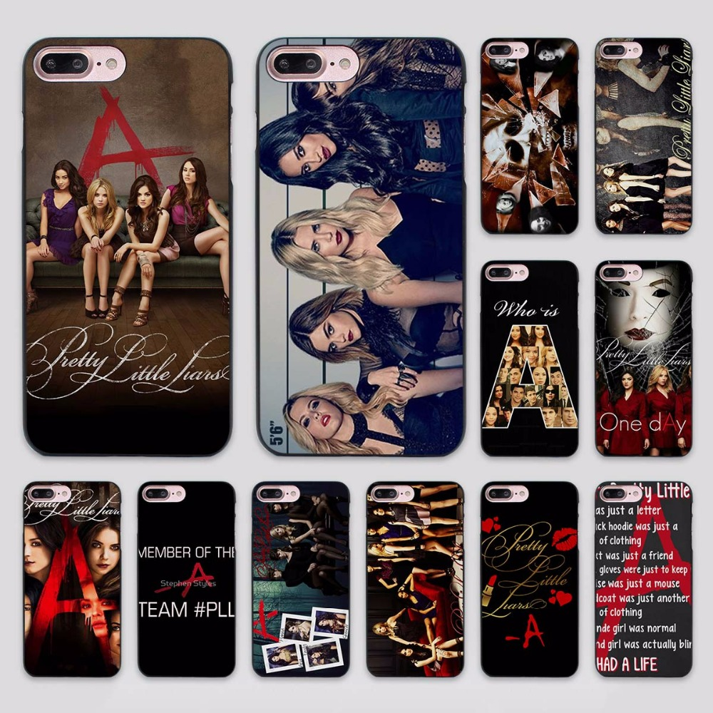 pretty little liars 6 iphone case