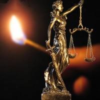 Retro Justice Goddess Figurine Greek Fair Angels Statue Resin Art&Craft Home Decoration Art Sculpture Ornaments R289
