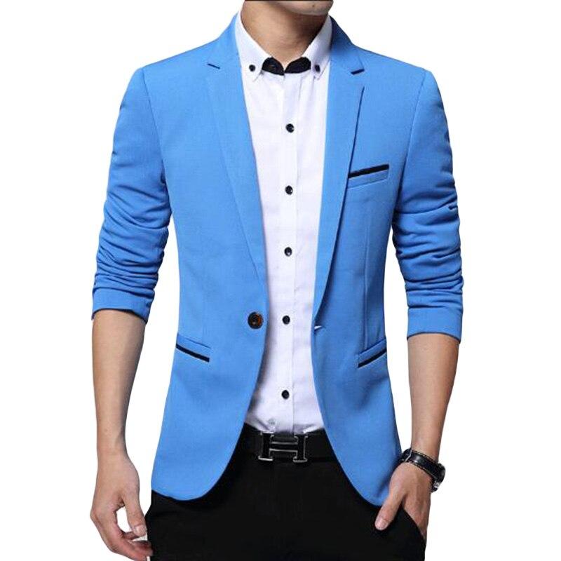 2017 Աշնանային նորաձևություն բարակ - Տղամարդկանց հագուստ - Լուսանկար 4