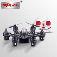 Free Shipping White NEW G-sensor MJX X901 UFO Quadcopter RC mini KID Toy 3D Roll FPV