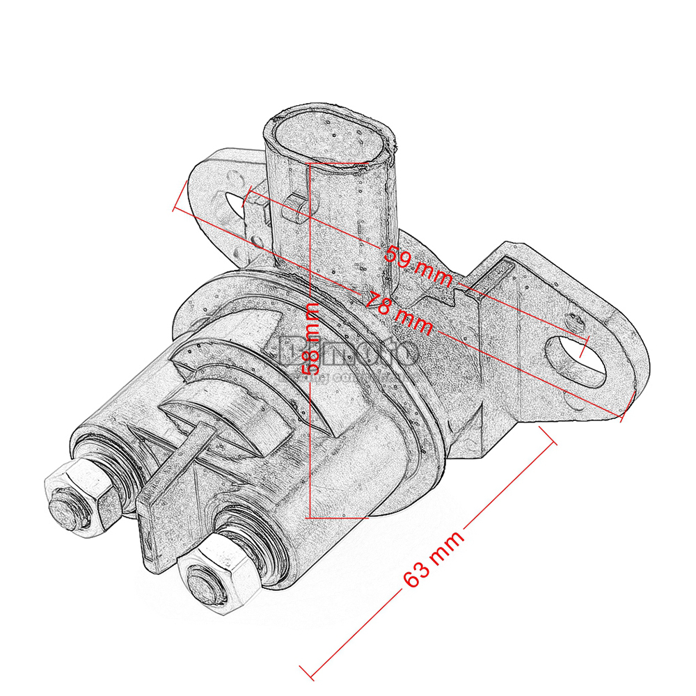 1998 Seadoo Challenger Solenoid Engine Diagram