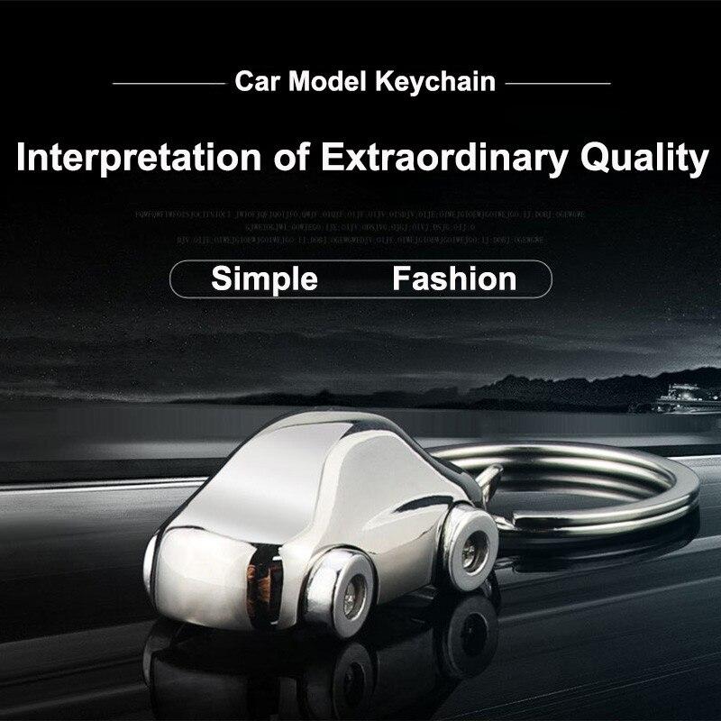 Car Model keychain (7)