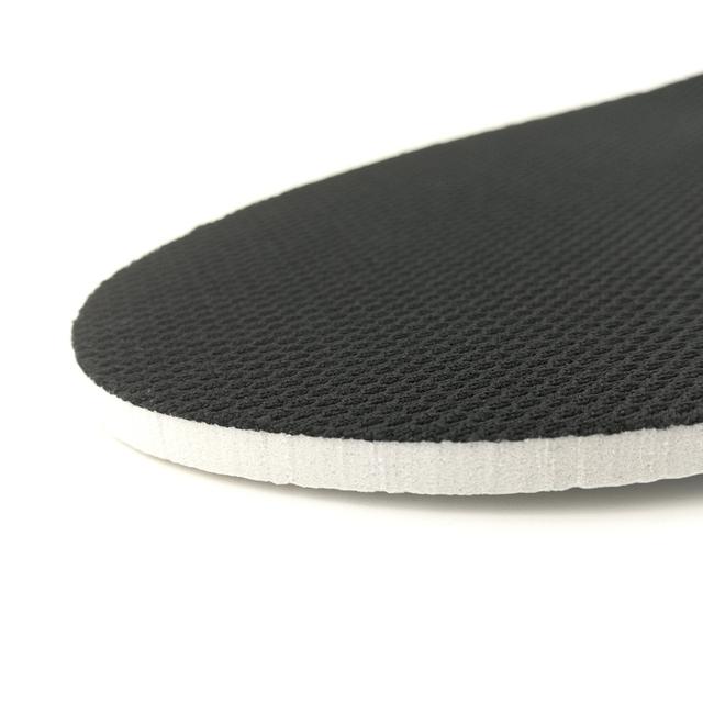 Dorislen New Orthotic Insole Arch Support Flat Feet Inserts Foot Care For Plantar Fasciitis Men Women