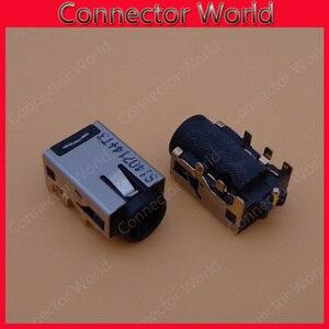 10x Новый разъем питания постоянного тока для Asus Ultrabook VivoBook S200E S400CA X202E S201E X201E S200 X200 DC Jack