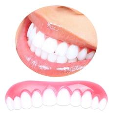 Идеальная улыбка виниры Dub в наличии для коррекции зубов для плохих зубов дать вам идеальный улыбка виниры отбеливание зубов