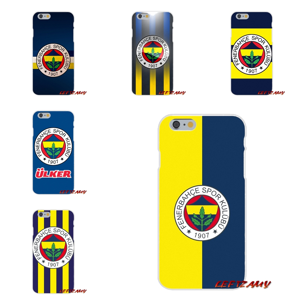 For Xiaomi Redmi 3 3S 4A 5A Pro Mi4 Mi4C Mi5S Mi6X Mi Max2 Note 3 4 5A Fenerbahce sk football logo Silicone Soft Phone Case