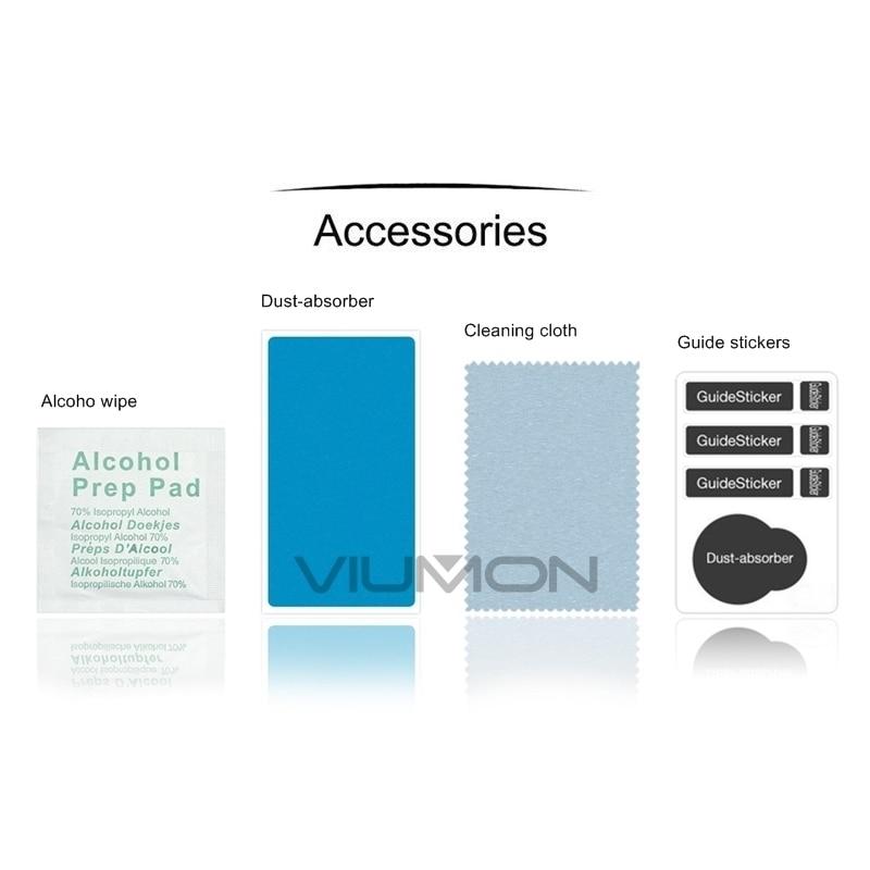 Real 4D Curved Full Cover Glass för iPhone 6 7 härdat glas - Reservdelar och tillbehör för mobiltelefoner - Foto 6