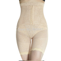 Women Beauty Body Products Waist Slimming Corset Body Shapewear Butt Lift Panties Thong Bodysuit For Postpartum