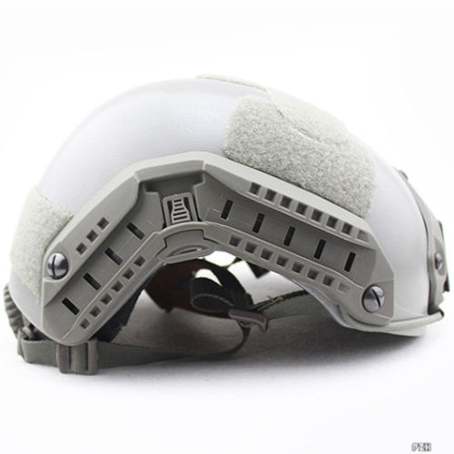 L L/xl Fg Color Back To Search Resultshome Maritime Ballistic Iiia Bullet Proof Helmet Ops Aramid Fiber M