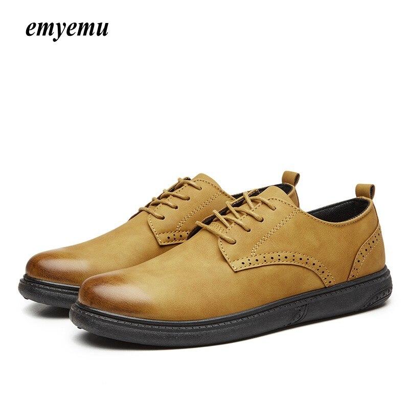Moda Martin Homens Verão grey Casuais Sapatos Dos Denim 44 Flats Respirável Confortáveis Outono Beige camel Size39 Botas Da Sho 5wfrwI