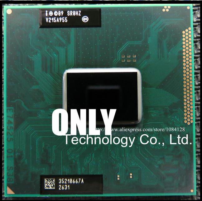Бесплатная доставка, процессор latop core B815 1,6-2,3G/2M SR0HZ с поддержкой HM65 / HM67
