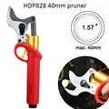 HDP 828 podadora eléctrica/podadora eléctrica