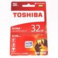 Оригинальный TOSHIBA карта micro sd 32 ГБ класс 10 TF карты высокая скорость 48 м/с UHS 1 карты Памяти 16 ГБ/32 ГБ/64 ГБ карты ДЛЯ телефон, таблетки