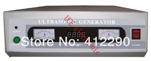 1500W/15khz  High performance ultrasonic welding generator 15 15 1500