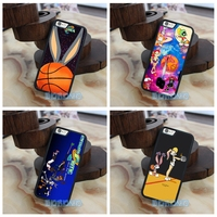 Space Jam 6 Fashion Cell Phone Case Cover For Iphone 4 4s 5 5s Se 5c
