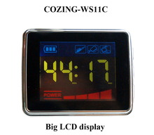 COZING New CE Laser Physiotherapy 650nm laser light /wrist low level therapy for diabetes hypertension diabetic watch