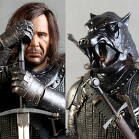 12Inch Game Of Thrones Action Figure Toys ThreeZero 3A TZ GOT 005 1/6 Model Toy Song Of Ice And Fire Chirstmas Gift