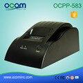 (Puerto paralelo) 58mm Impresora Térmica Mini Terminal punto de venta (OCPP-583)