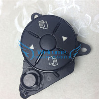 Original auto parts steering wheel switch for Mercedes Benz OEM:6398200810    639 820 08 10