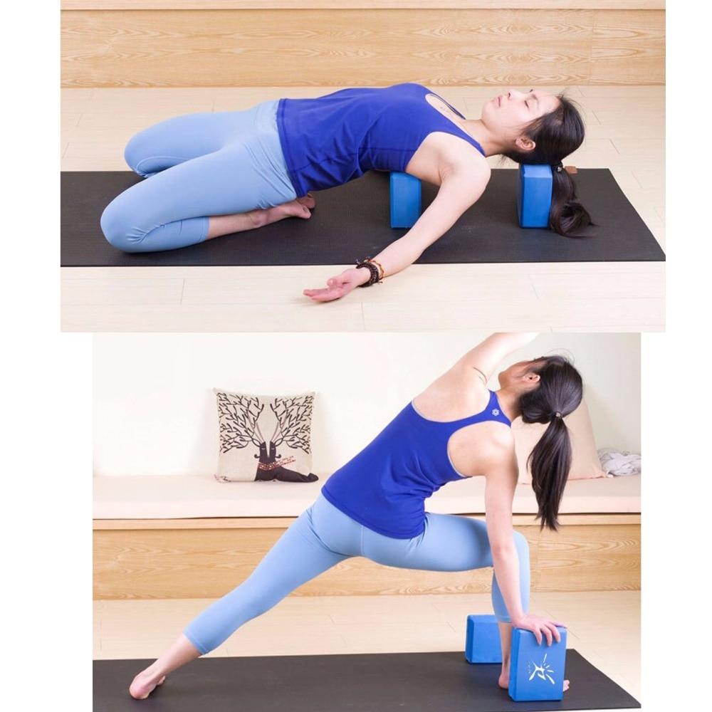 Yoga Stretch Strap, Pilates Fitness Bodybuilding 6
