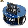 AlphaBot2 робот строительный Набор для BBC micro: bit (без micro: bit)