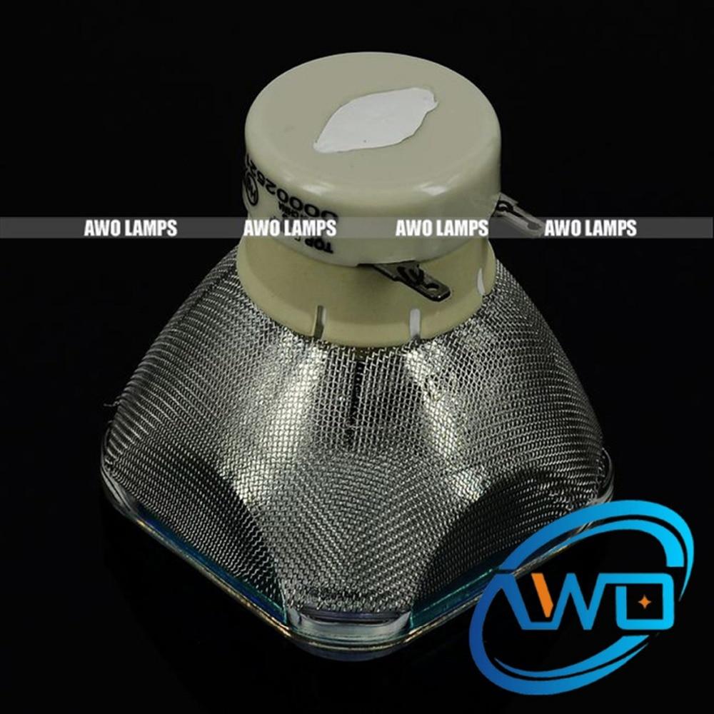 AWO 100% d'origine UHP Ampoule Inside DT01026 Lampe de projecteur nue - Accueil audio et vidéo - Photo 3