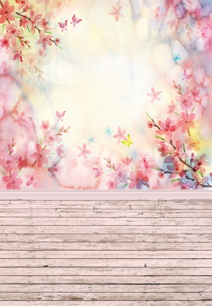 Free Shipping Digital Cloth Wood Floor Photography Backdrops Newborn Vinyl Pink Peach Blossom Backgrounds For Photo Studio C394 Wooden Floor Photography Backdrops Photography Backdropsbackgrounds For Photo Studio Aliexpress