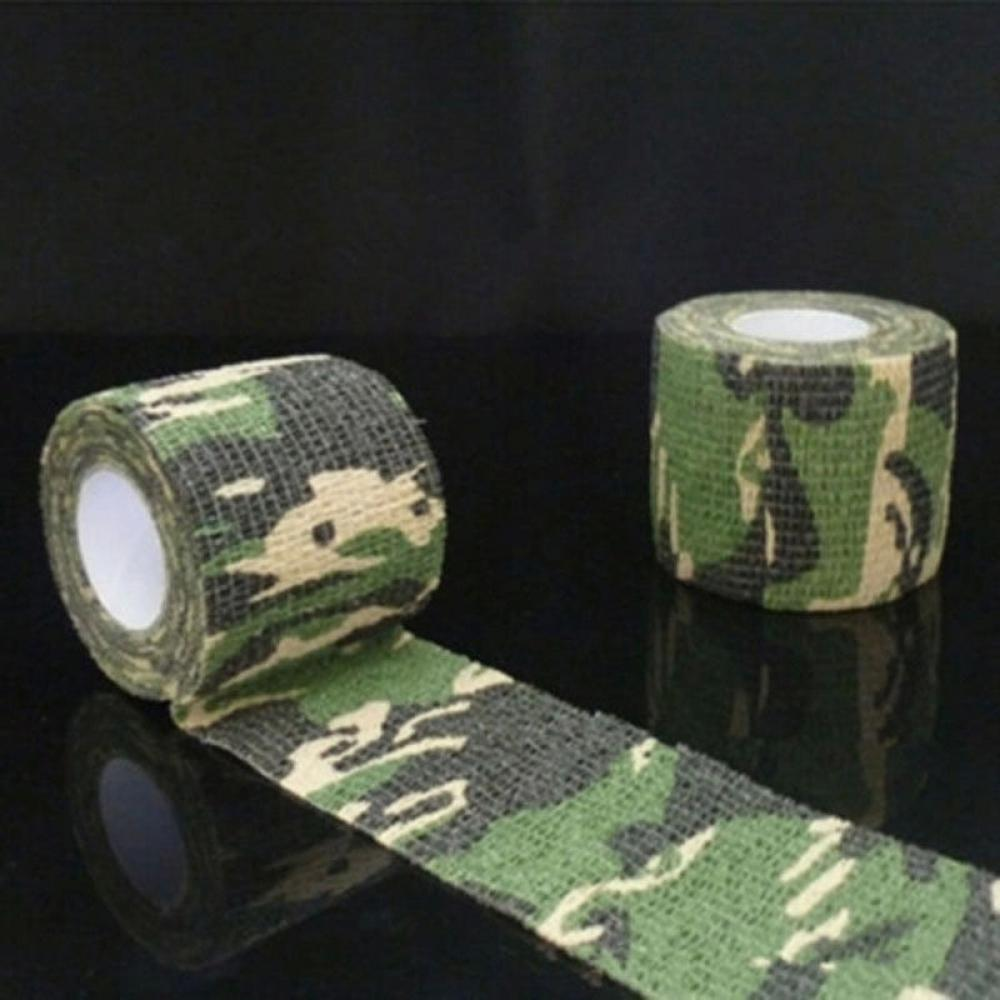 Aliexpress.com : Buy 1PC New Fashion Craft Camo Waterproof Wrap ...