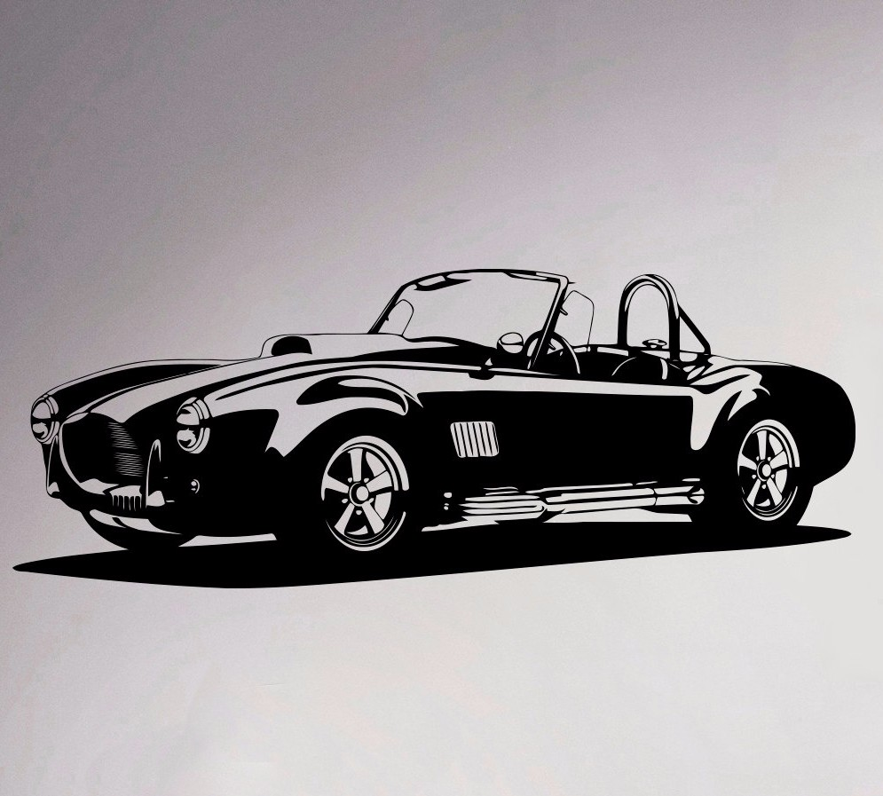 Compare Prices On Vintage Car Decal Online ShoppingBuy Low Price - Cool car decals designcompare prices on cool car decals online shoppingbuy low price