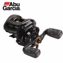 Abu Garcia PMAX3 kołowrotek wędkarski do rzucania przynęty 8BB 7.1:1 Max przeciągnij 8kg przynęty odlewania kołowrotek lewego prawego ręki Carretilha Moulinet