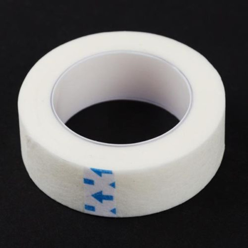 Нетканые Ткань ресницы Pad Спецодежда медицинская хирургический клей Клейкие ленты Лидер продаж