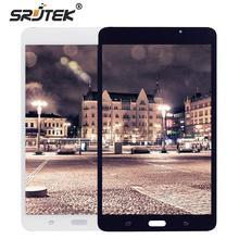 De alta Calidad para Samsung Galaxy Tab 7.0 T280 LCD Display + Touch Screen Asamblea Digitalizador Tablet PC piezas de Repuesto