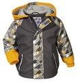 2016 Spring Autumn boys PU jacket Children Outerwear Coat Sporty kids jacket  Double-deck Waterproof Windproof