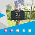 DJI Mavic Pro aluminum case carrying bag waterproof case storage box bag for DJI Mavic Pro