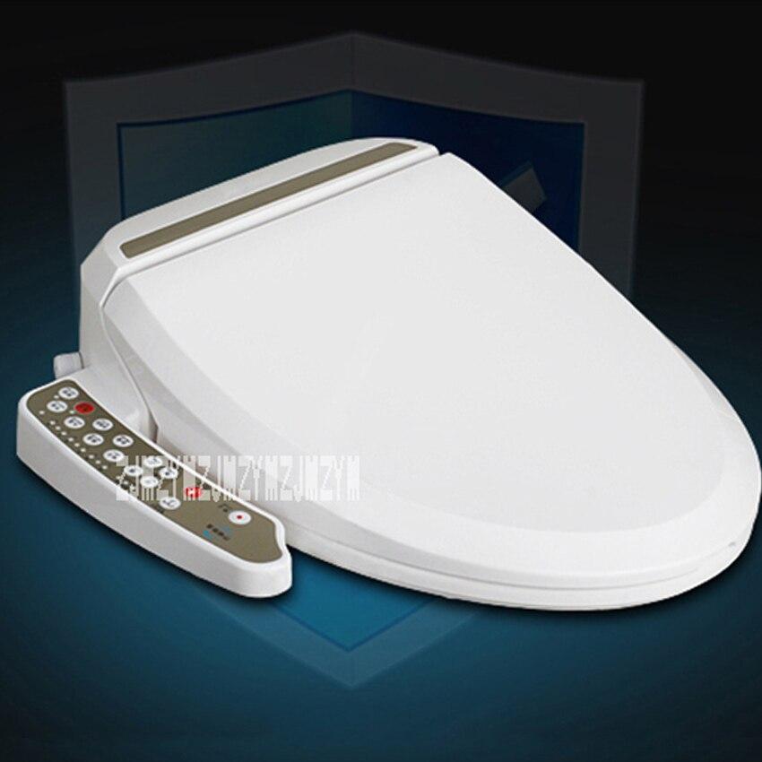 01 01 Smart Wc Abdeckung Haushalt Bad Automatische Instant Heißer Typ Wc Wc sitz Deckel Elektrische Wc sitz Abdeckung 220 V 1050 W - 2