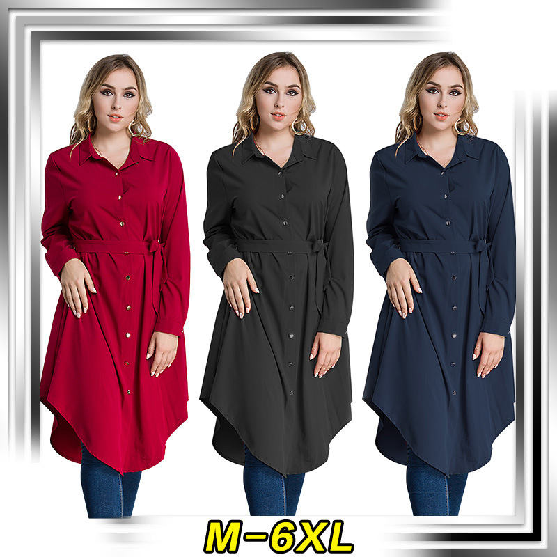 Luggage & Bags Malaysian Womens Turkish Womens Loose Cotton Dress Big Dress Shirt Dress In The Middle East