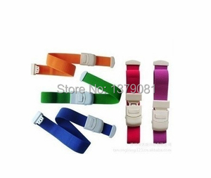 Outdooor FirstAid Release garrot Medical Elastic Sport Emergency Tourniquet Buckle first aid professional free shipping
