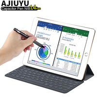 Active Pen Stylus Capacitive Touch Screen Pencil For IPad Pro 10 5 Inch 9 7 12
