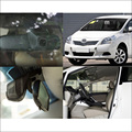 For Toyota Verso EZ Car wifi DVR Driving Video Recorder Hidden installation Novatek 96655 FHD 1080P car black box G-Sensor