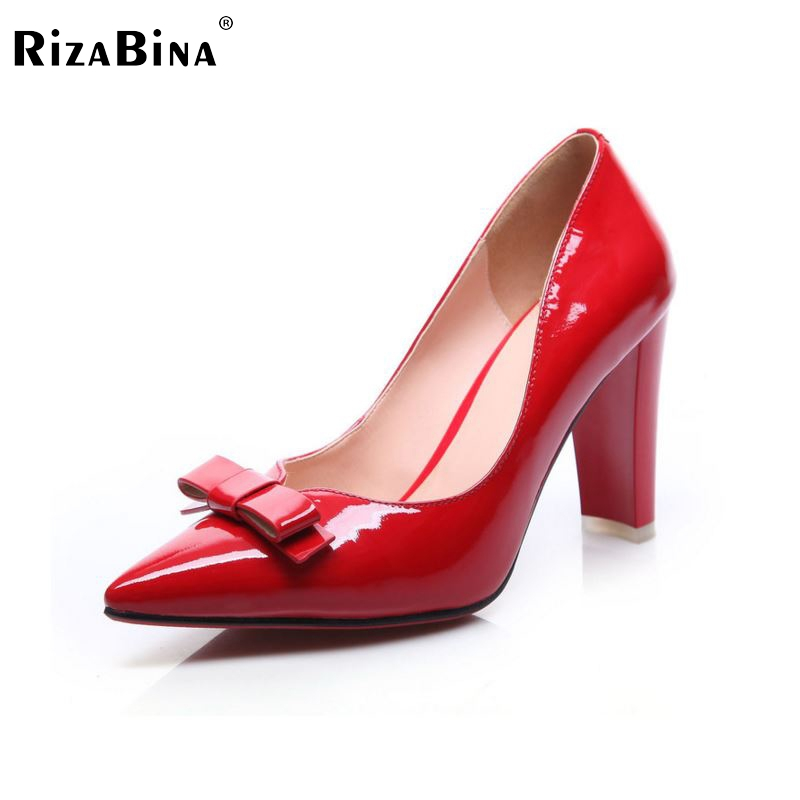 women real genuine leather stiletto pointed toe high heel shoes brand sexy fashion pumps ladies heeled shoes size 34-39 R5887 new 2017 spring summer women shoes pointed toe high quality brand fashion womens flats ladies plus size 41 sweet flock t179