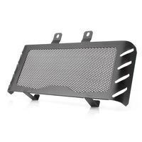 GZYF For BMW R Nine T 2014 2015 2016 2017 2018 Radiator Oil Cooler Guard Cover Grille Protector