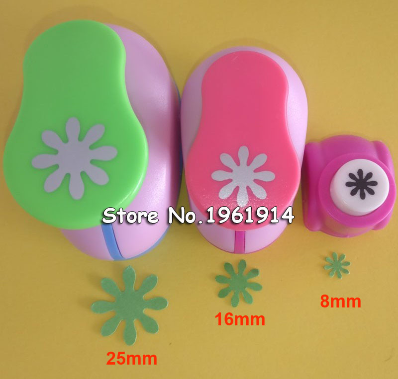 """5//8/""""inch High Heel Shape Paper Craft Lever Punch For Scrapbooking Cards Art"""
