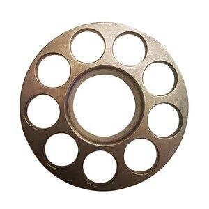 Image 4 - Kit de reparo para peças de bomba hidráulica, A10VSO71 31R/l para bomba de pistão, substituição para grupo de rotor