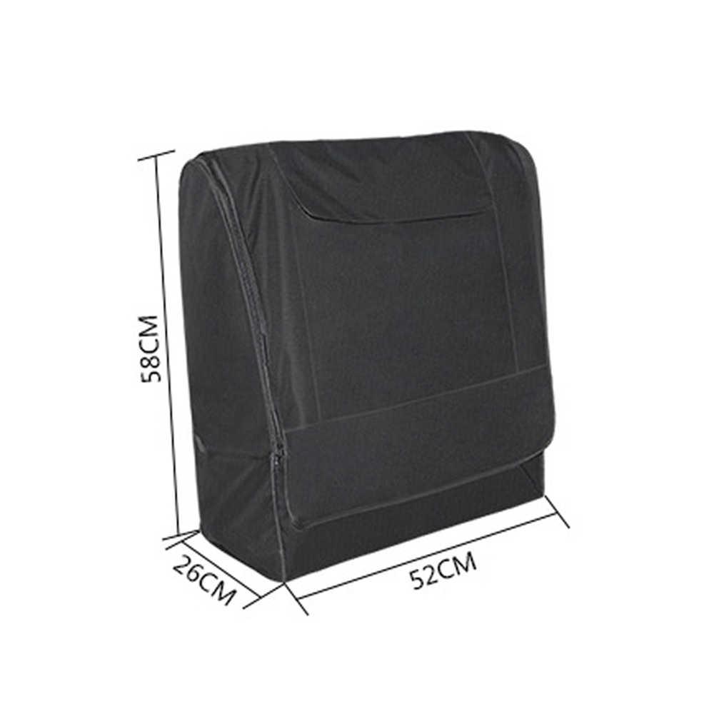 กระเป๋าสำหรับ Xiaomi รถเข็นเด็กทารกขนาดใหญ่ความจุกระเป๋าเป้สะพายหลังสำหรับ Babyzen Yoyo Light รถเข็นเด็กอุปกรณ์เสริมกระเป๋าแบบพกพา