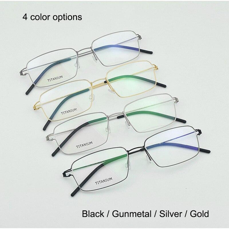 Marque montures de lunettes hommes lunettes d ordinateur TAG Ezéchias  optique cadre femme lunettes vintage montures ... 07f7502deed2
