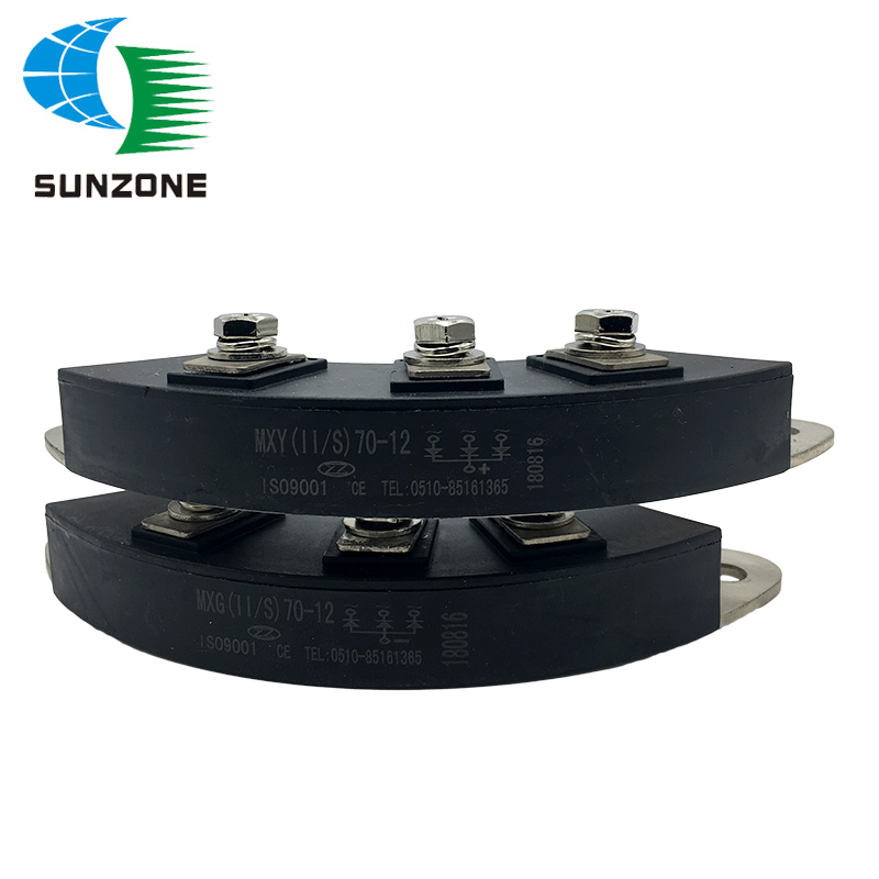 Generator Rotating Rectifier Controller Module MXG/Y(II)70-12 MXY70-12 MXG70-12 70A 1200V