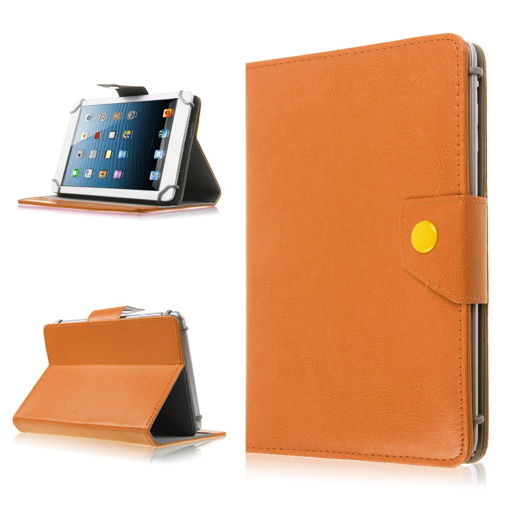 Universal PU Leather Stand Case Cover For Samsung Galaxy Tab 4 7 0 SM-T230  SM-T231 T235 7 Inch Android Tablet Cases S2C43D
