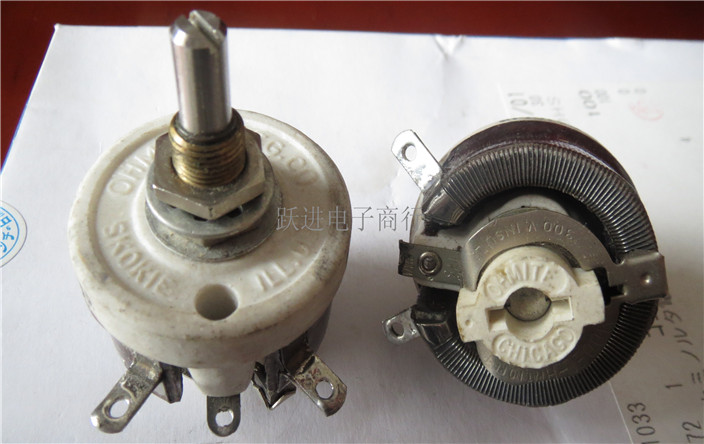 American RP101SD151KK M22 150R Wirewound Ceramic Potentiometers Handle Length 22MM switch original sanyo washing machine board xqb60 m808n computer board xqb60 m808n obsh