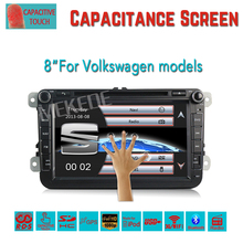 Free shipping Seat/Altea/Leon/Toledo/VW/Skoda Car DVD Player With GPS System,Radio,RDS,Bluetooth,1080P,Wifi 3G Host
