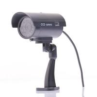 Security Camera Wifi Fake Camera Dummy Emulational Camera Cctv Camera Bullet Waterproof Outdoor Use For Home
